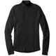 Smartwool M's NTS Light 200 Zip T Black